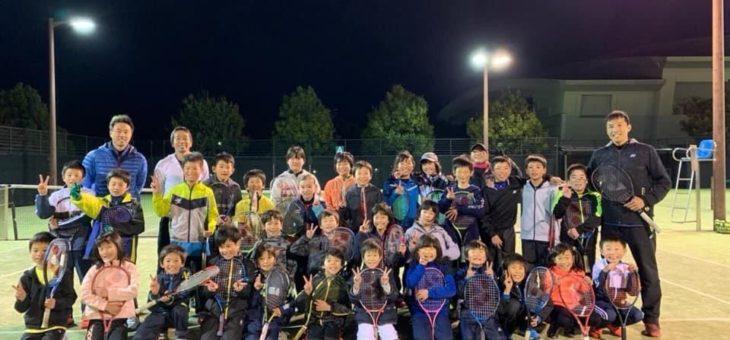安城JTT 特別練習会