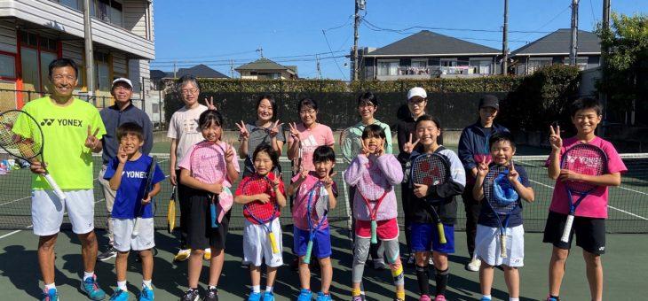 SHOW.T.P安城校 文化の日 親子ジュニア&ジュニアレッスンイベント
