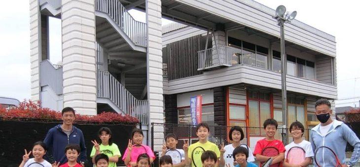 SHOW.T.P 安城校強化練習会 2日目