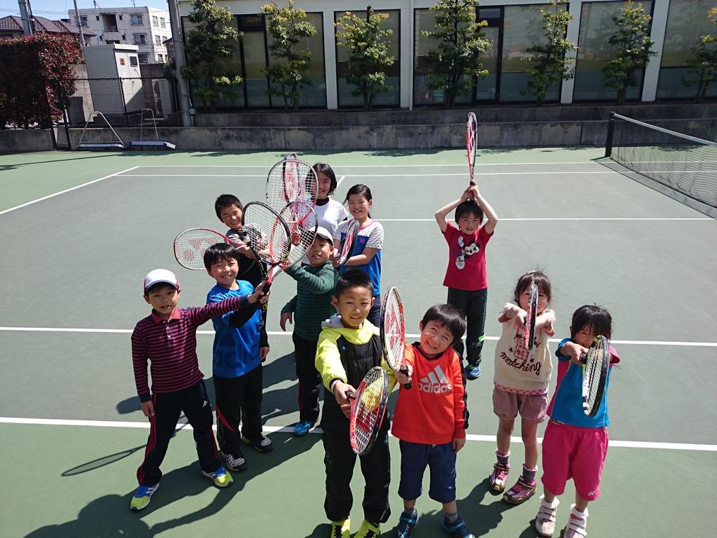 「春休み短期練習会(ジュニア1)」 初日終了!