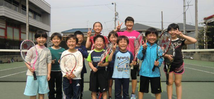 SHOW.T.P安城校 2017春休みジュニア短期練習会(Jr1) 2日目