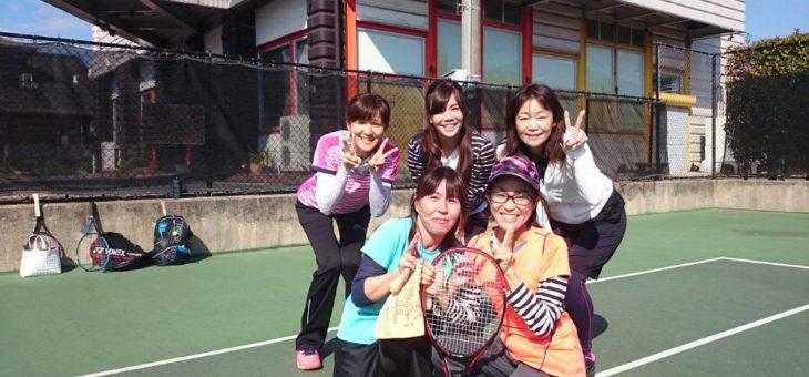 SHOW.T.P安城校 大人の方の短期テニスレッスン(ビギナーの方向け)