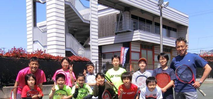SHOW.T.P安城校  強化練習会 最終日