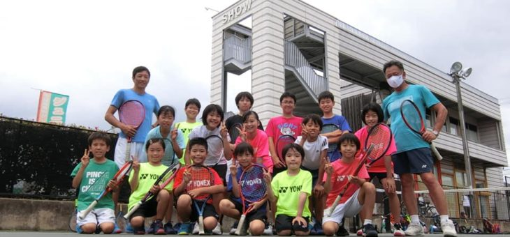 SHOW.T.P 安城校 月例強化練習会